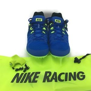 Nike Rival M Multi Use Racing Shoes Size 11 1/2